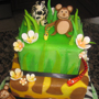Example of custom cake